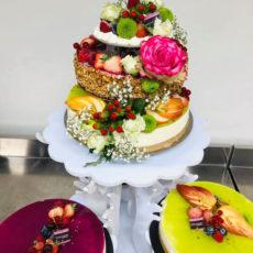 Desserts maison - Traiteur Charles - Liernais 4