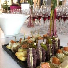 Traiteur Charles Bourgogne - Cocktail - Vin d honneur - 19