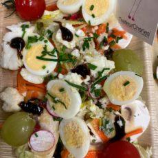 plateau repas traiteur charles liernais 5